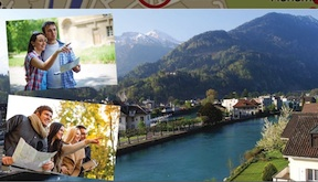 Mystery City Tour Interlaken