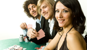 Poker Night als Team-Event