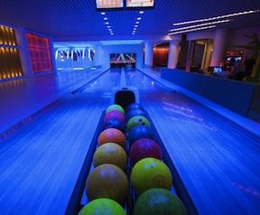 Geschwindigkeit Dating Bowling