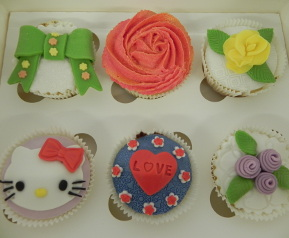 Cupcakes Workshop