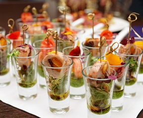 Catering Basel