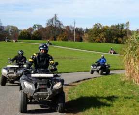 Quad Tour Thurgau