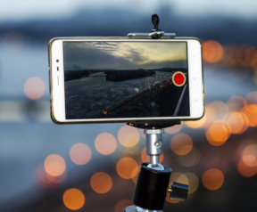 Video Workshop mit Smartphone