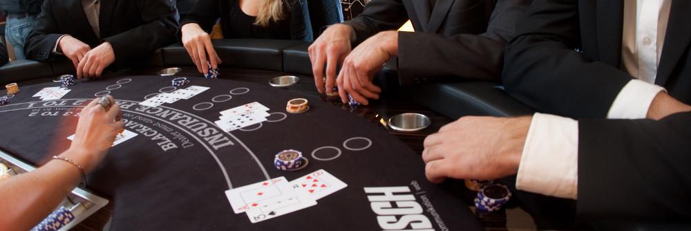 firmenevent casino