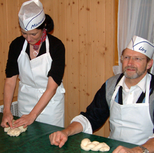 Kochevent im emmental for Kochen hat saison