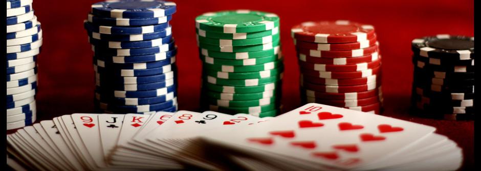 Pokerspiel