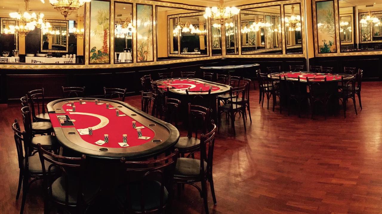 Munchen Poker Casino