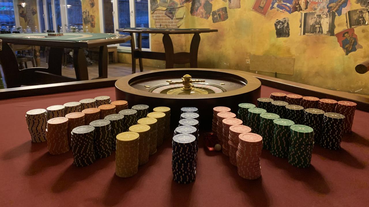 Casino Oder Kasino